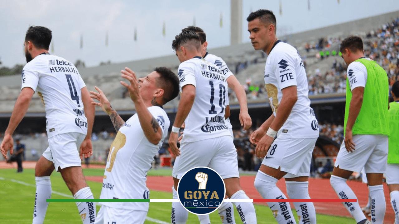 Juan Manuel Iturbe festejando gol