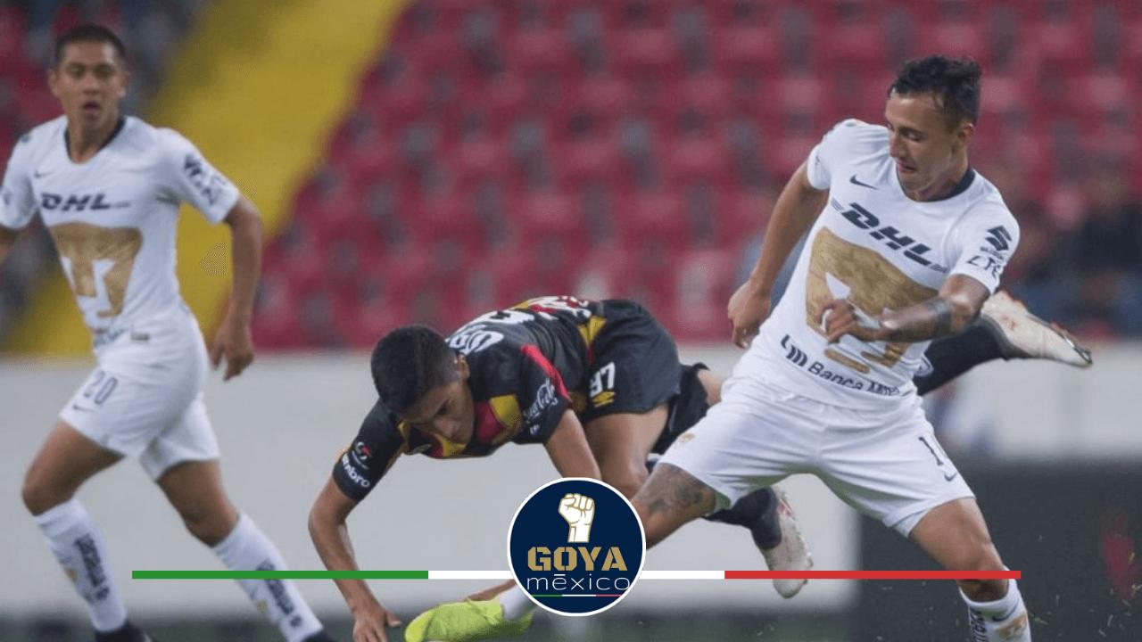 Pumas en la Copa MX