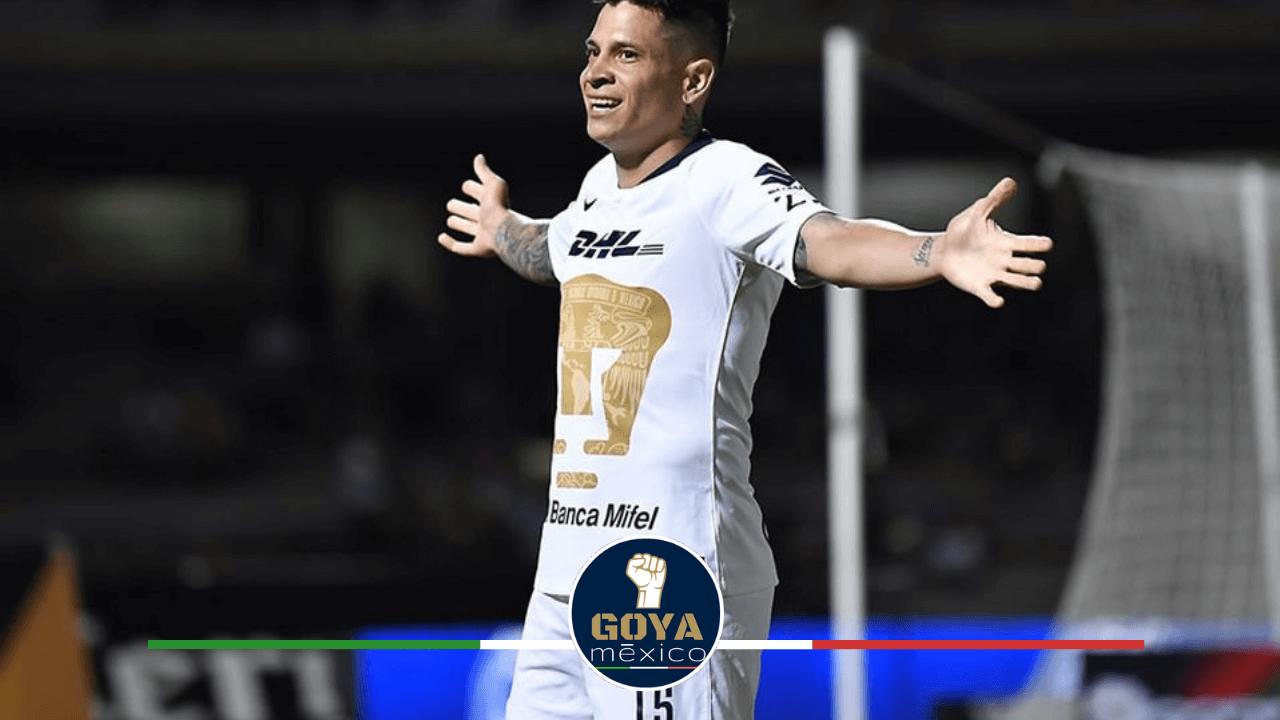 Juan Manuel Iturbe en Copa MX