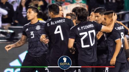 México enfrentará a Panamá y Bermuda