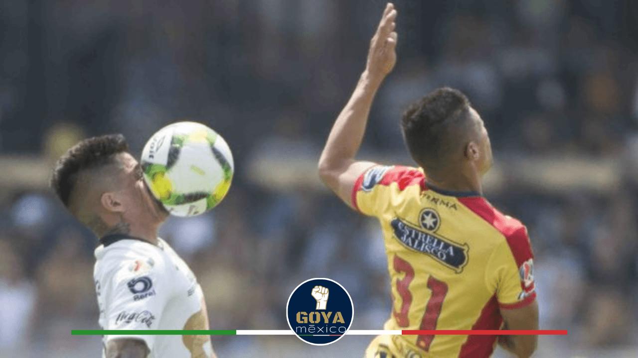 Pumas hila 3 juegos sin ganar en Liga