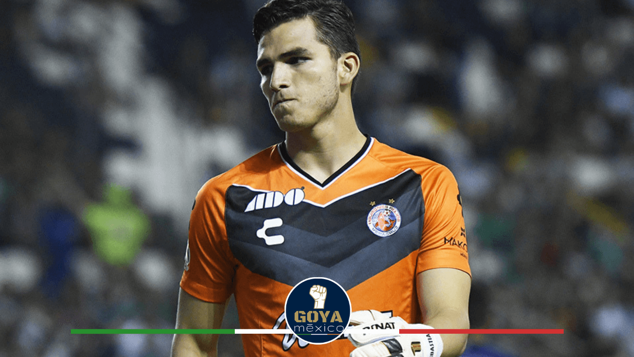 Sebastian Jurado a Pumas