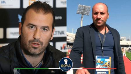 Joaquin Beltran y Ailton Da Silva llegarían como directivos a Pumas