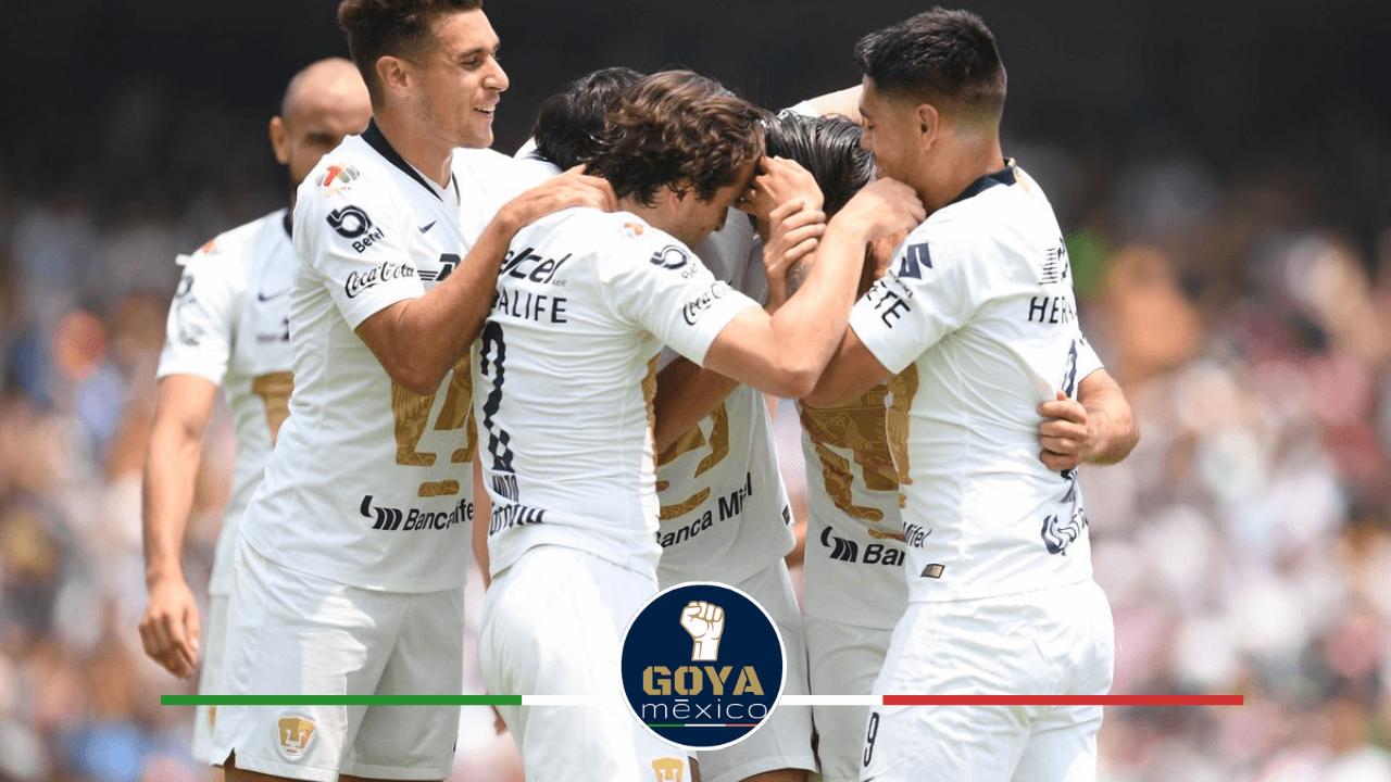 Pumas será local la próxima semana en Copa MX