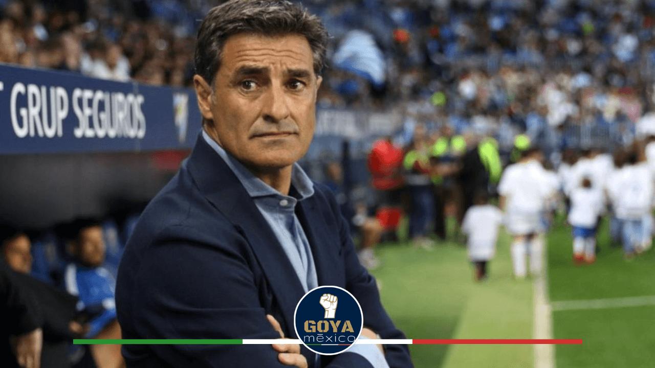 """""""Pumas quiere la Copa MX"""". Michel."""