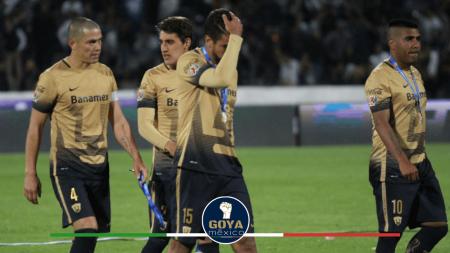 Tigres podría alcanzar los mismos títulos que Pumas.