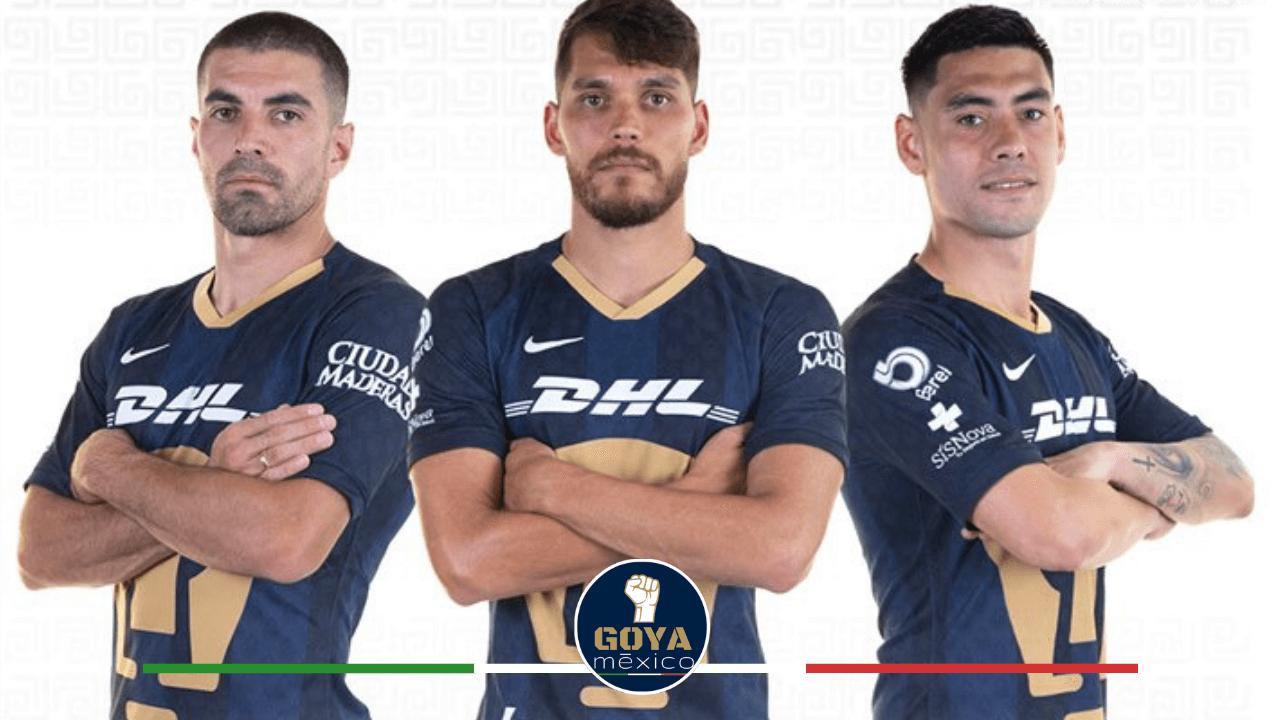 Nuevo torneo para Pumas MX