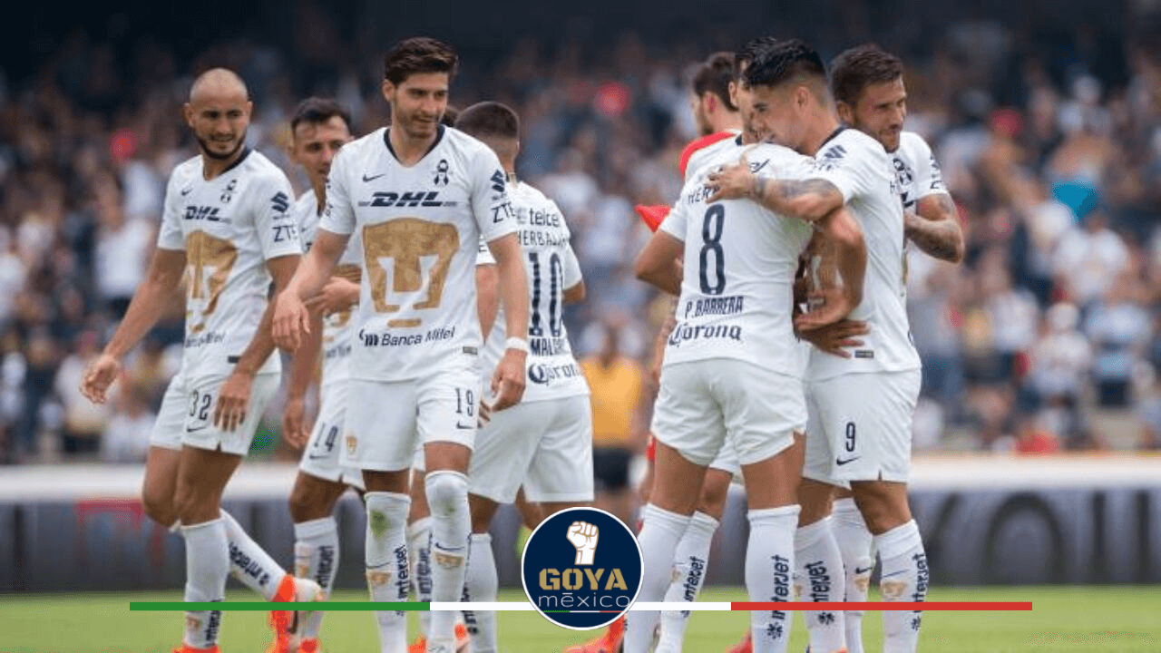 Pumas busca corregir el camino en Liga ante Veracruz