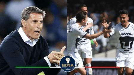 Pumas esta aprendiendo el estilo de juego de equipos de las ligas más importantes de Europa, a decisión de Michel.