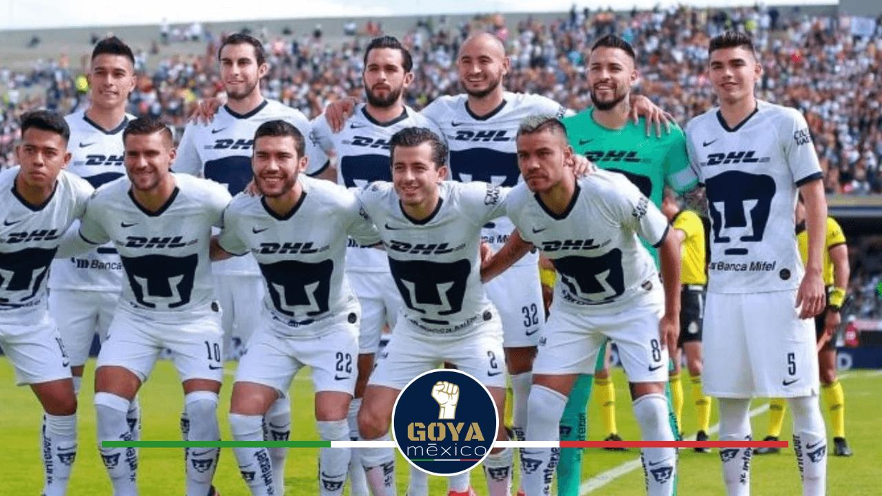 Pumas espera regresar a pelear la liguilla para el Clausura 2020.