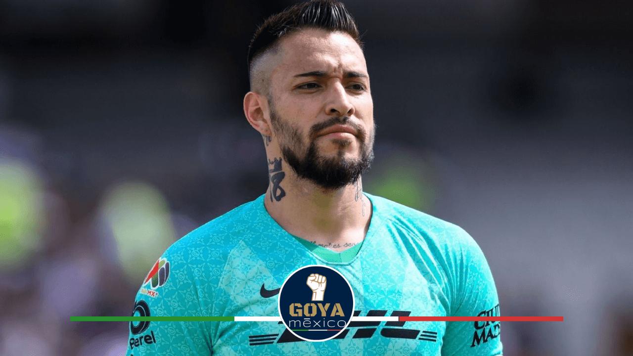 """""""Quiero ser Campeón en el Fútbol Mexicano Siendo Capitán"""", Saldivar."""