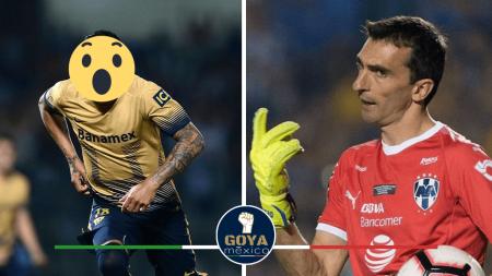 Posibles Refuerzos para Pumas en el Apertura 2020.