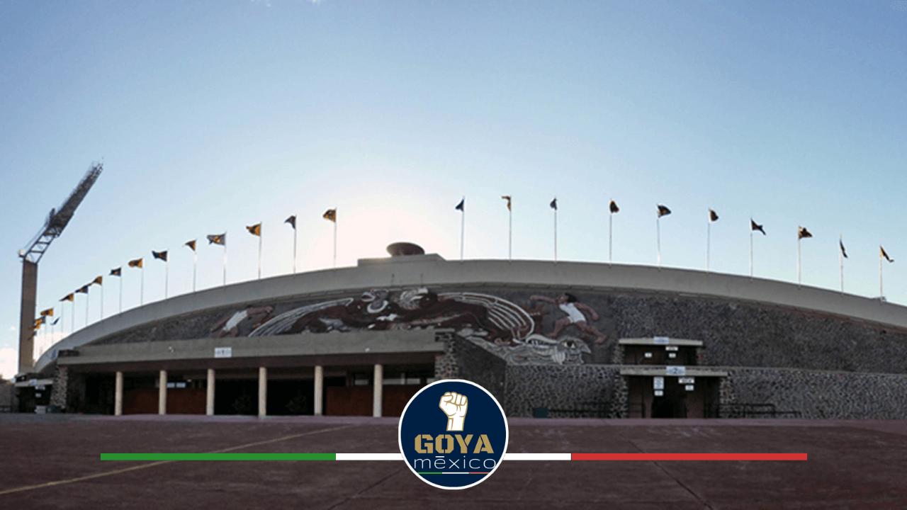 Pumas Tendría que Dejar C.U para Terminar el Clausura 2020.