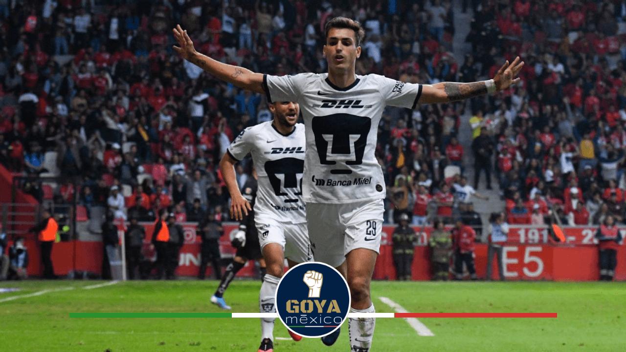¿Qué le prepara a Pumas el Apertura 2020?