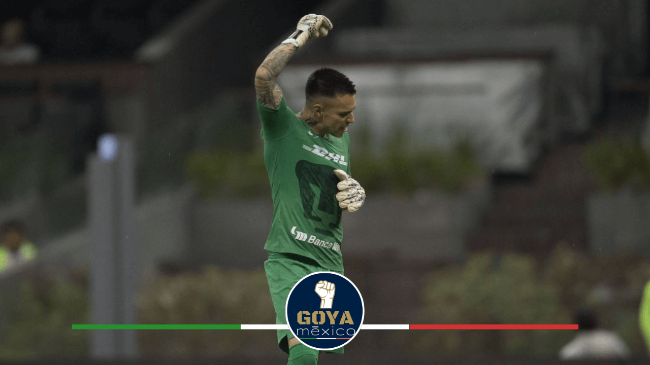 Alfredo Saldivar deja de seguir la cuenta de Pumas MX.