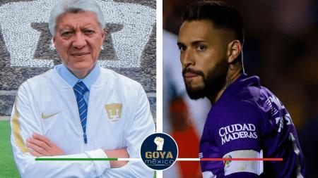 Chucho Ramírez NO ve Urgencia de Nuevo Portero en Pumas.
