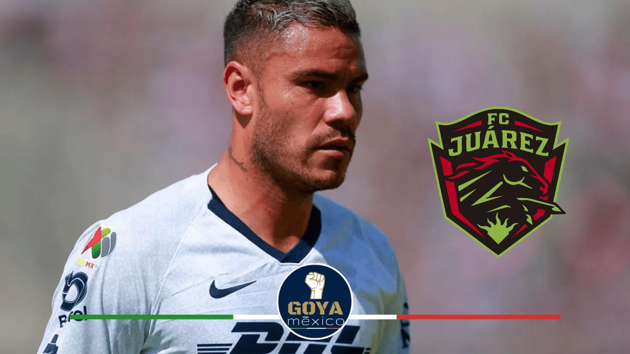 DT de Bravos habló acerca de la posible contratación de Pablo Barrera.