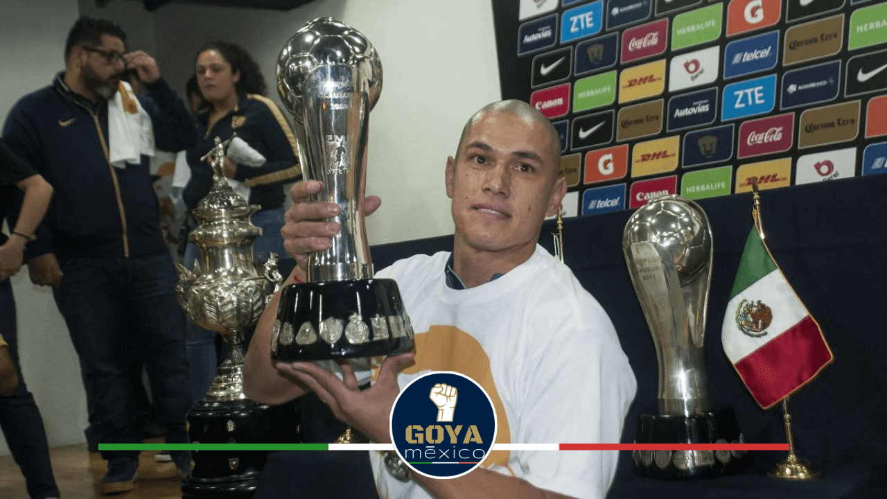 El Último Capitán… Dario Verón.