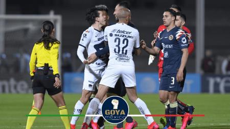 Los 4 grandes se enfrentarán en torneo previo al Apertura 2020.