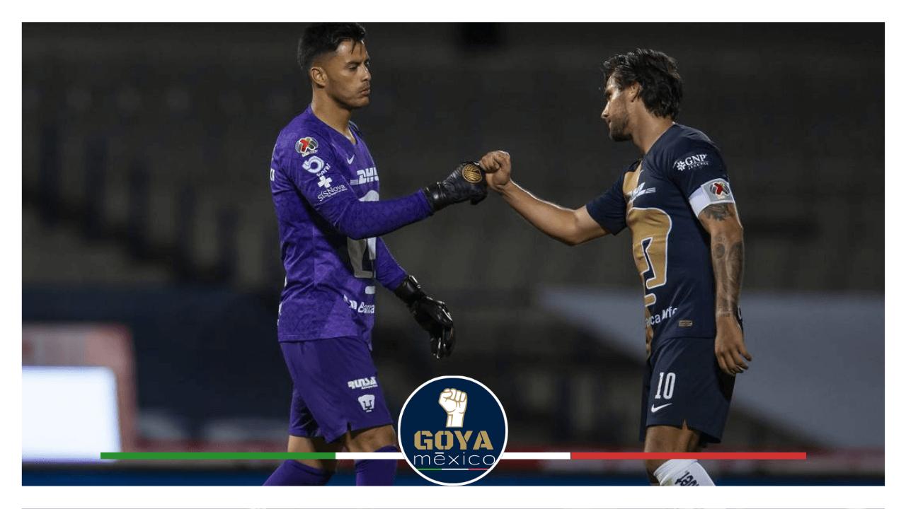 ¿Qué necesita Pumas para pasar a semifinales en la Copa GNP?