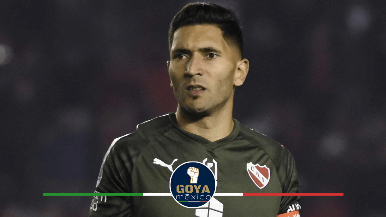 Campaña se va de Independiente por no dejarlo ir a Pumas.