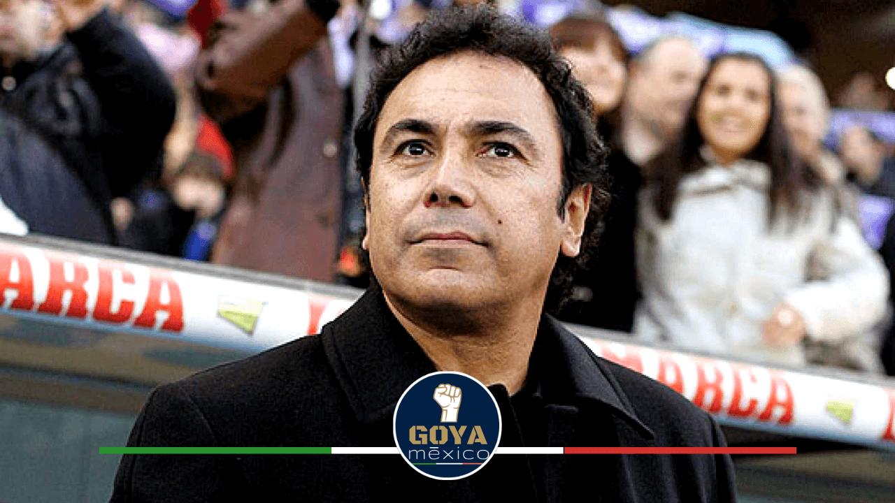 ¡Hugo Sánchez Quiere Regresar a Pumas!