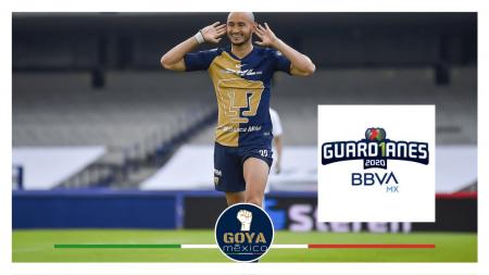 Partidos, Fechas y Horarios para Pumas en el Guard1anes 2020.