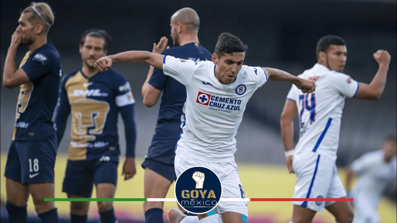 Un Pumas con defensa deficiente comenzó la Copa GNP.