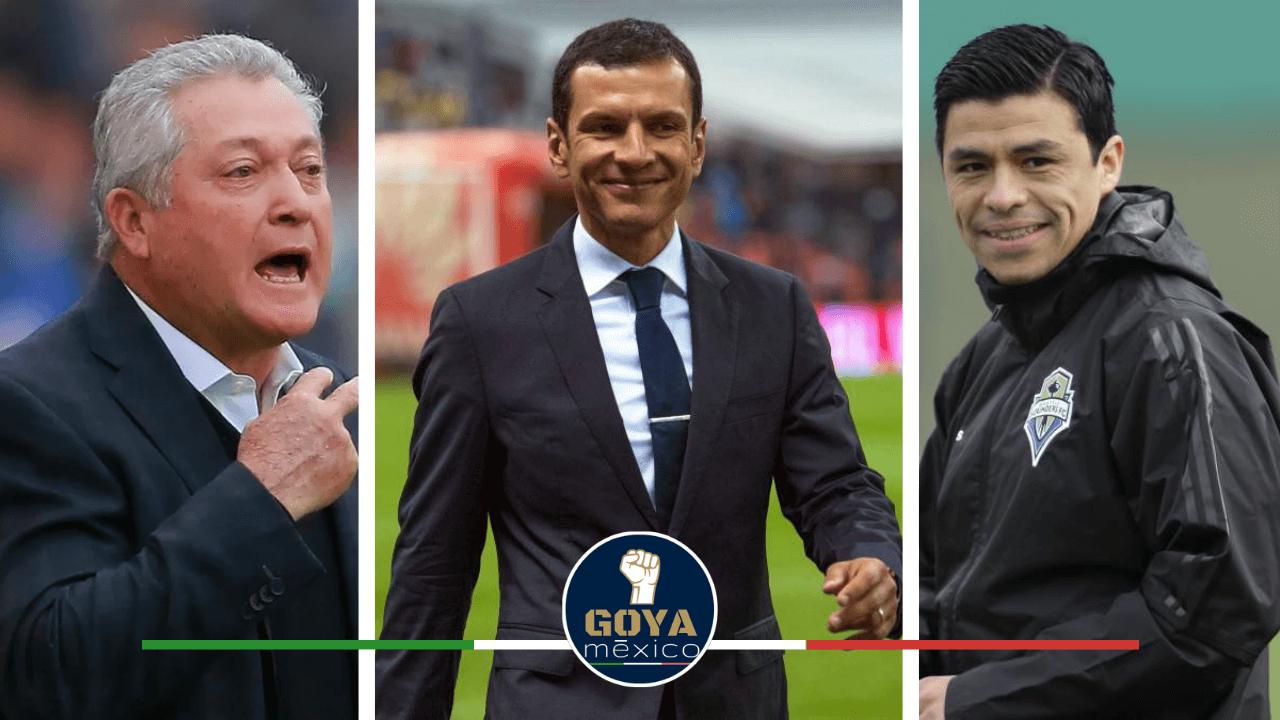 ¿Quien será el próximo entrenador universitario?