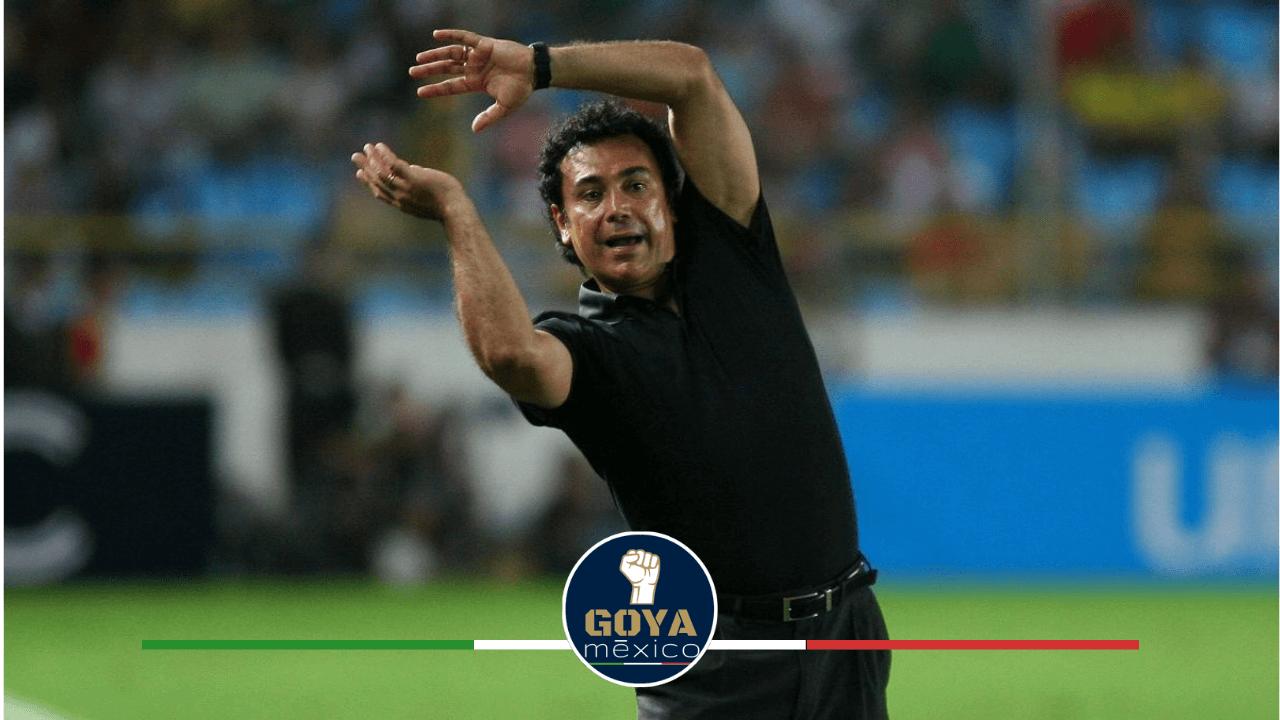 Hugo Sanchez sí fue contactado por Pumas, pero no tomó la oferta.