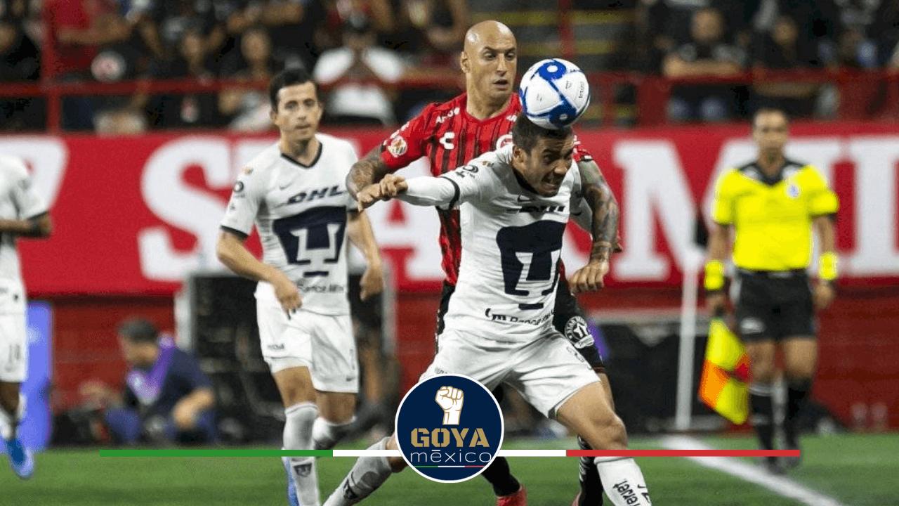 Los Próximos 3 Partidos de Pumas en Guard1anes 2020.