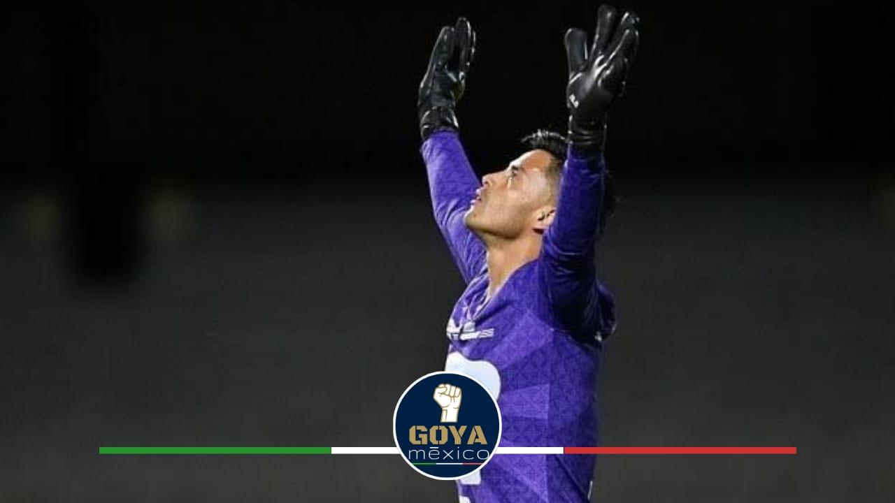 Talavera el nuevo héroe de Pumas