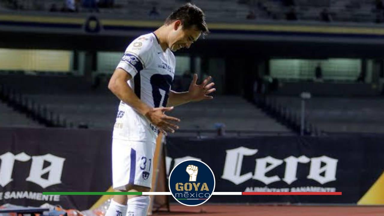 Ex Jugador de Pumas Prefiere la MLS que la Liga MX