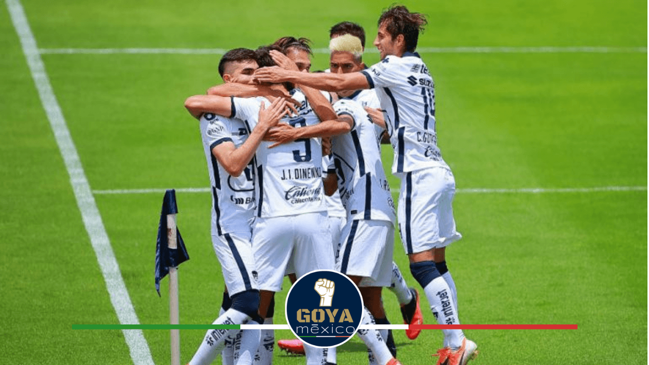 Lo Bueno y lo Excelente en el Pumas vs Puebla