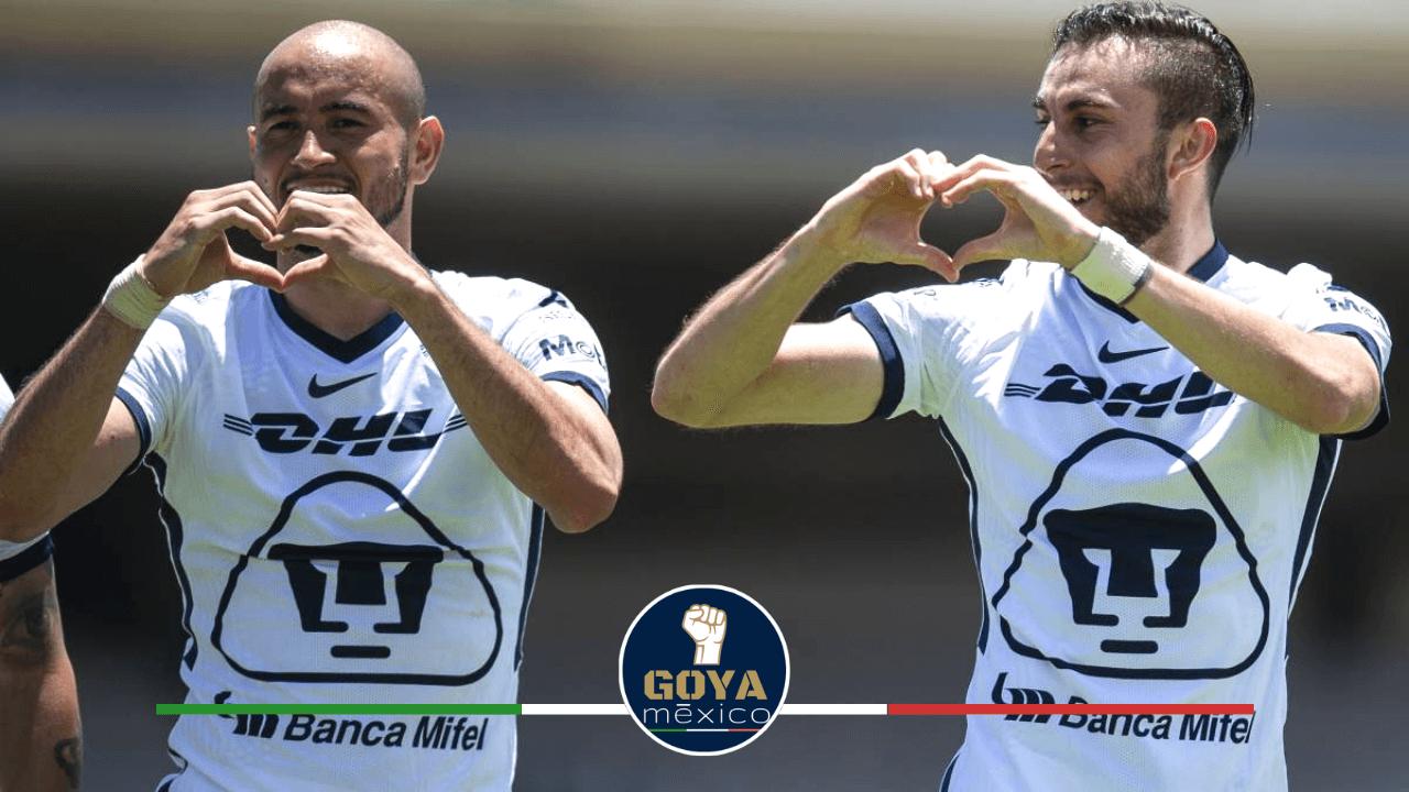 La Previa. Pumas vs Puebla J8 Liga BBVA MX Guard1anes 2020.
