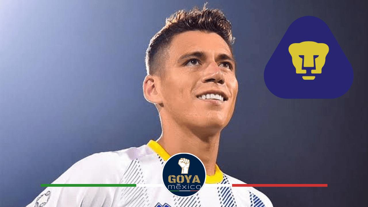 ¿Héctor Moreno Volvería a Pumas?