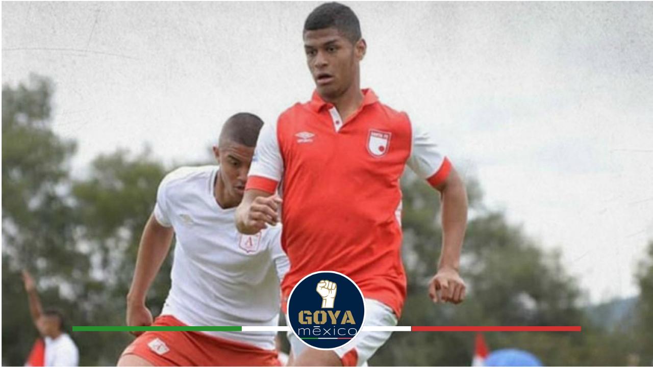 ¿Quién es José Luis Caicedo el nuevo refuerzo de Pumas?