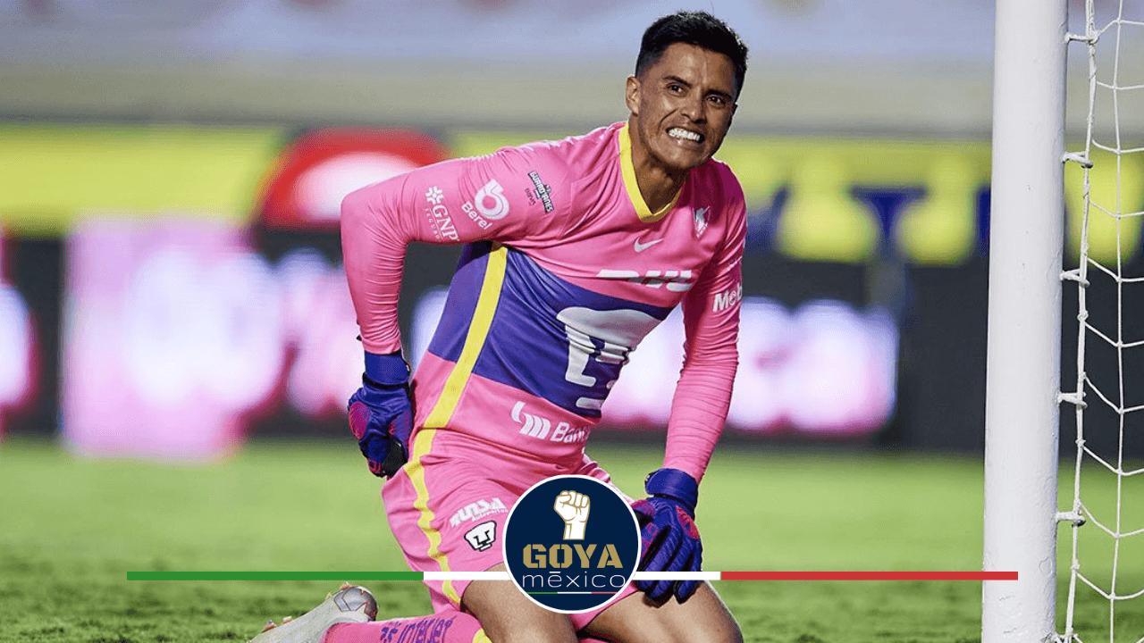 Andrés Lillini confirma que Alfredo Talavera puede jugar.