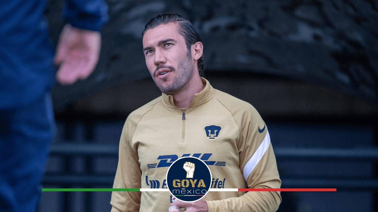 Juan Pablo Vigón es el Fichaje más Caro en la historia de Pumas.