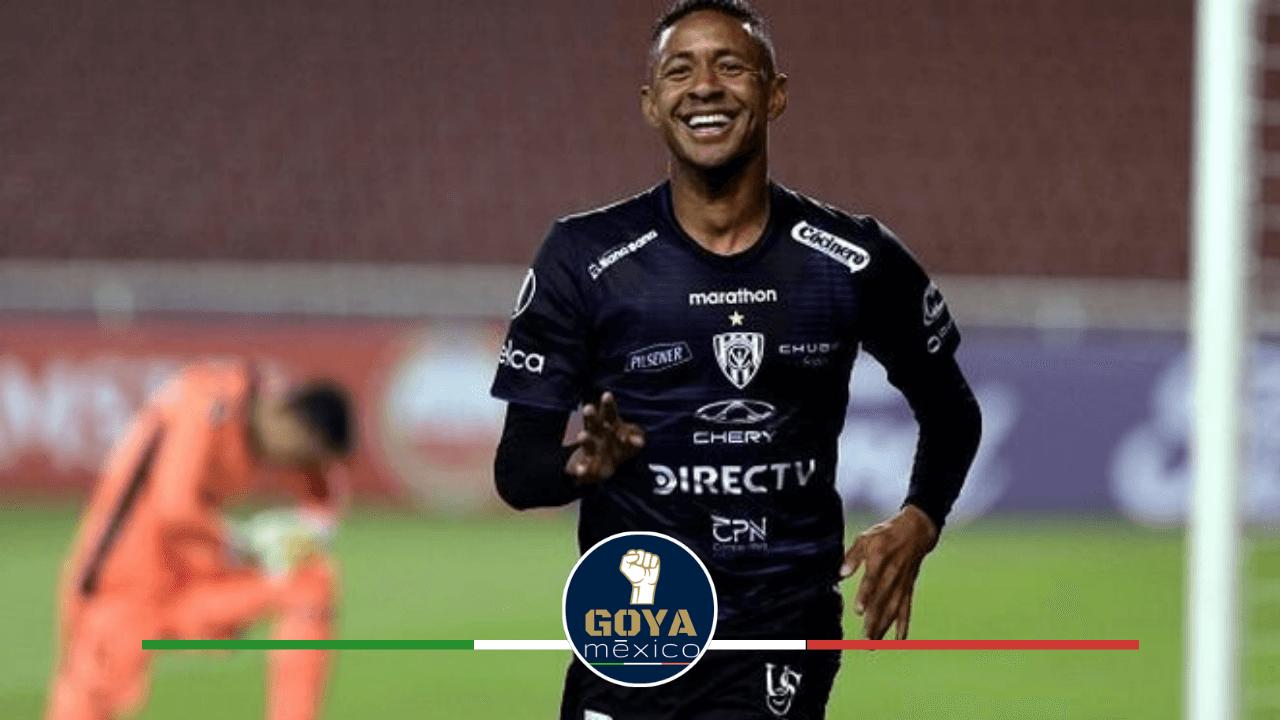 Gabriel Torres Será El Nuevo Delantero de Pumas