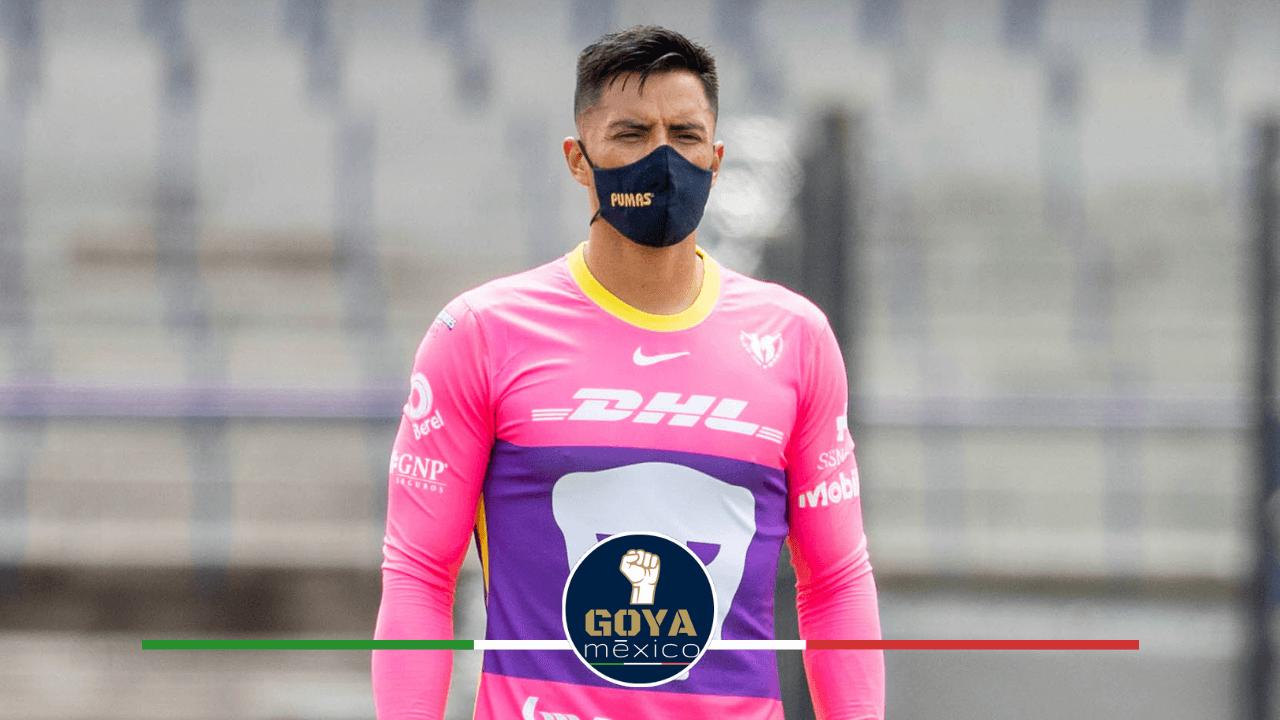 """""""Tenemos muy claro como jugar el torneo"""". Alfredo Talavera."""