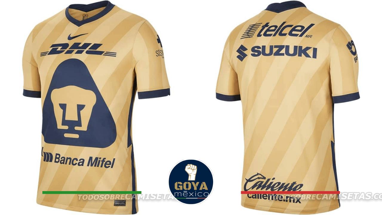 ¿Qué expectativa tiene la afición sobre el tercer jersey de Pumas?