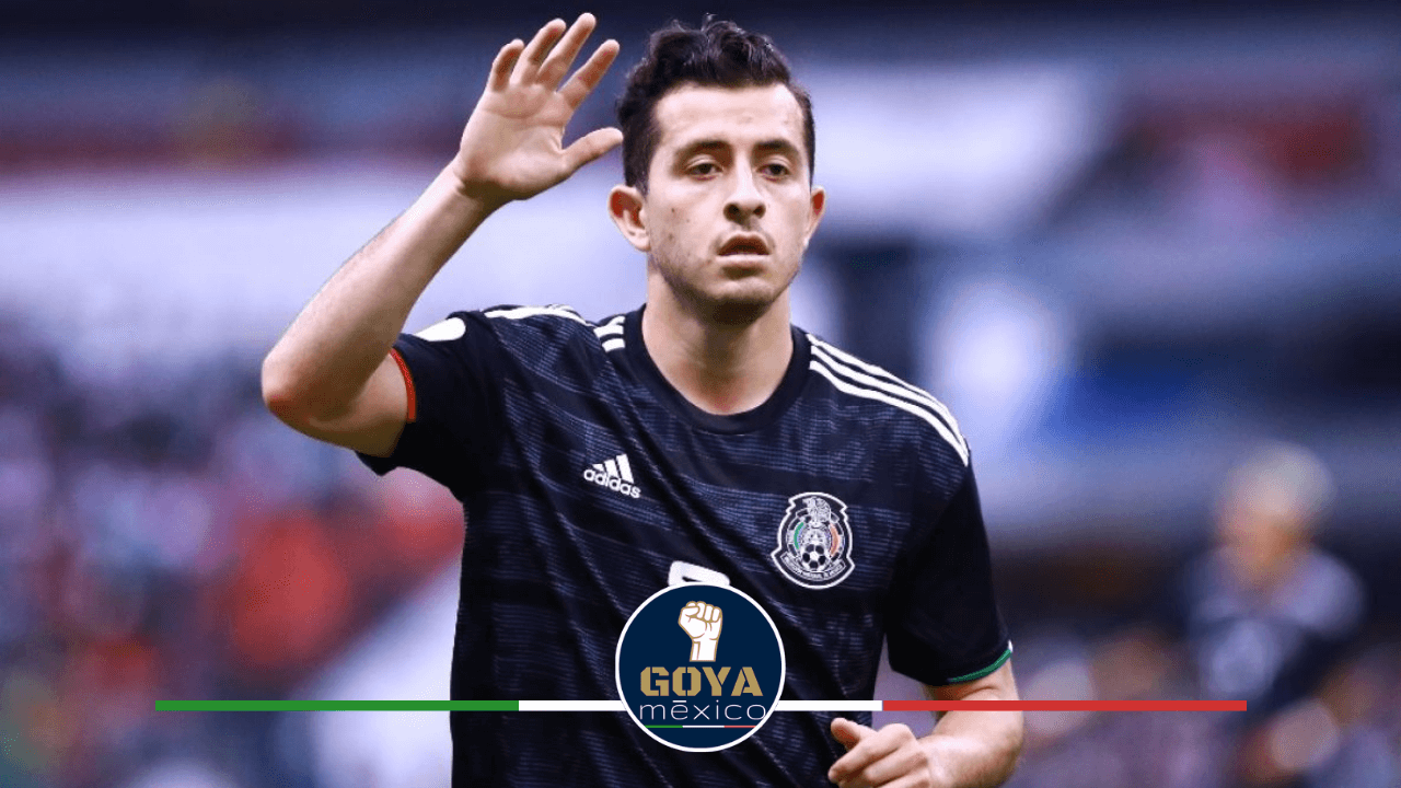 Alan Mozo quedaría fuera de la Selección Mexicana por Indiciplina.