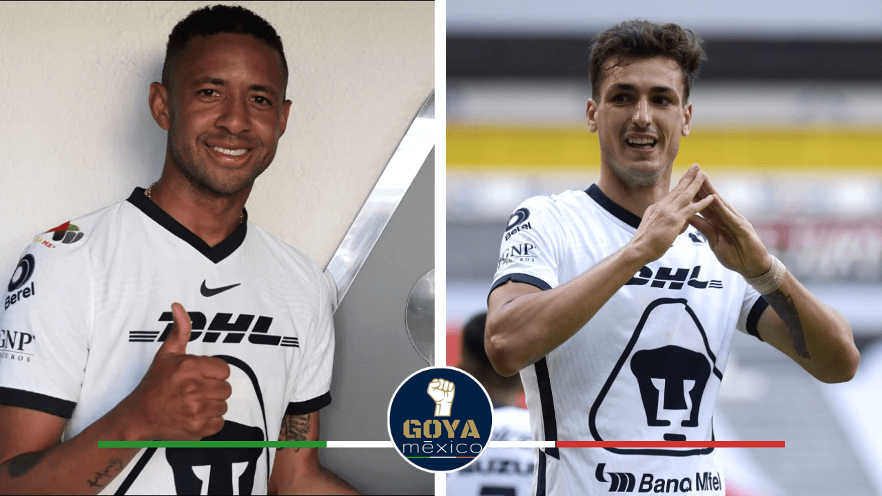 Gabriel Torres espera hacer buena dupla con Juan Ignacio Dinenno.