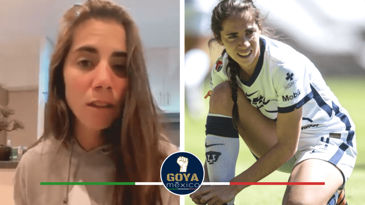 Deneva Cagigas Sufrió Acoso en Redes Sociales y el Club ¡Ya Habló!