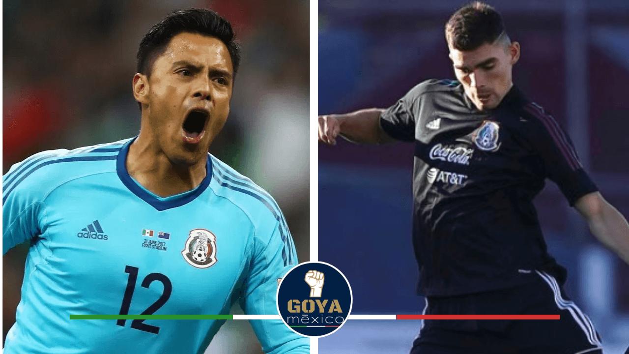 Goya México y Onefootball te regalan un jersey de la Selección Nacional.