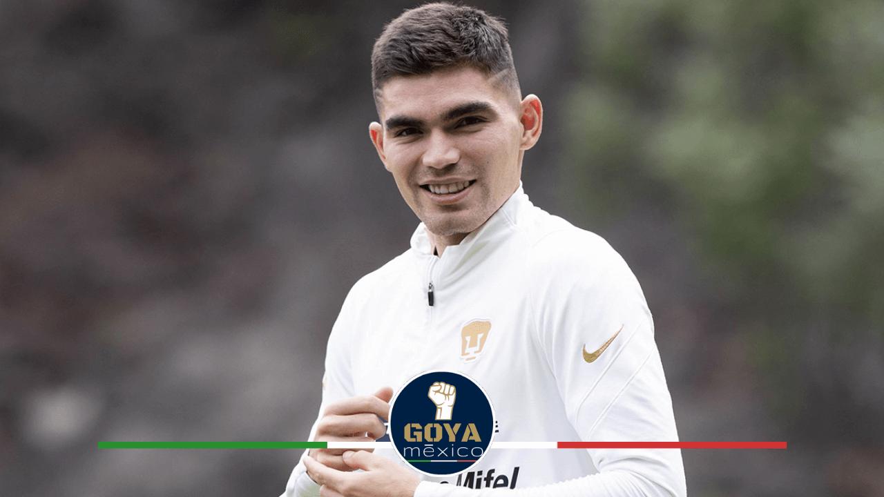 Sevilla FC, muy interesado en poder contratar a Johan Vázquez.