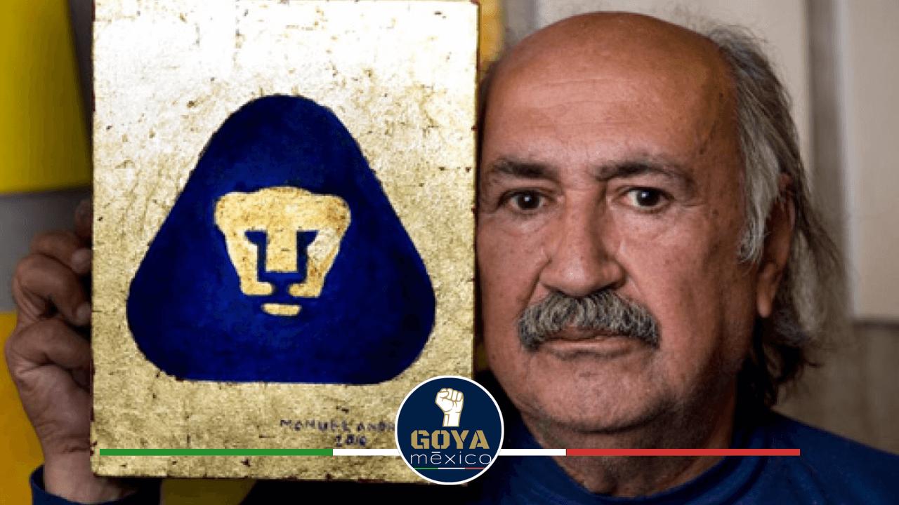 Ya son 47 años desde que se hizo oficial el escudo de Pumas.