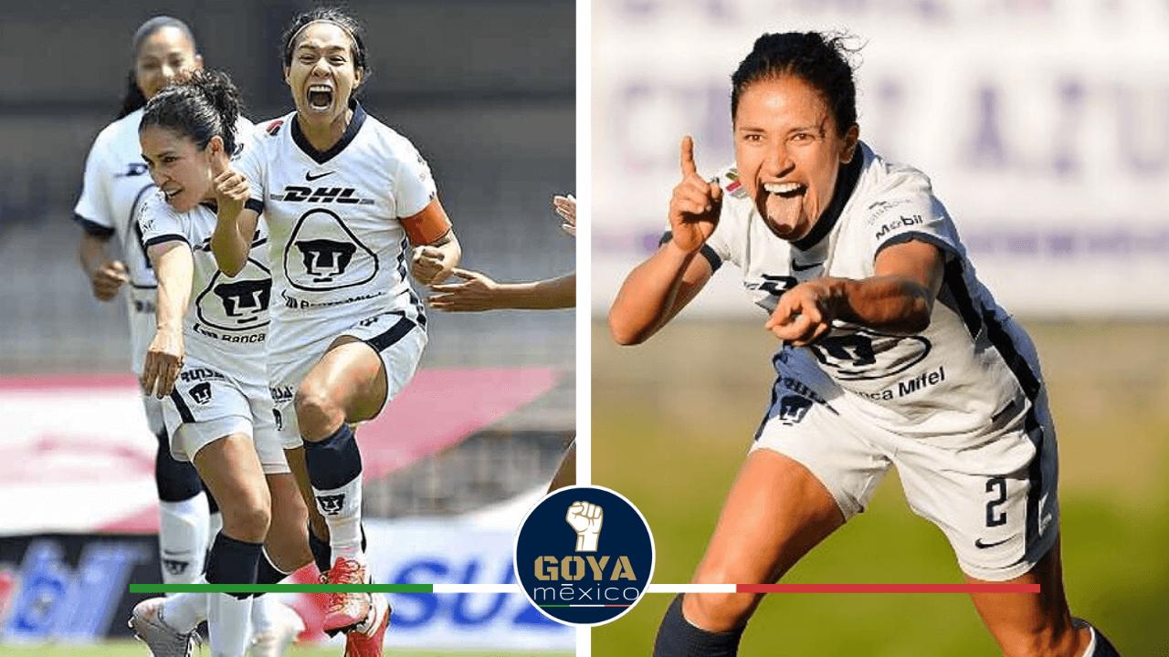 La Previa: Pumas vs Atlas, A Mantener el Invicto en CU. Liga Mx Femenil.