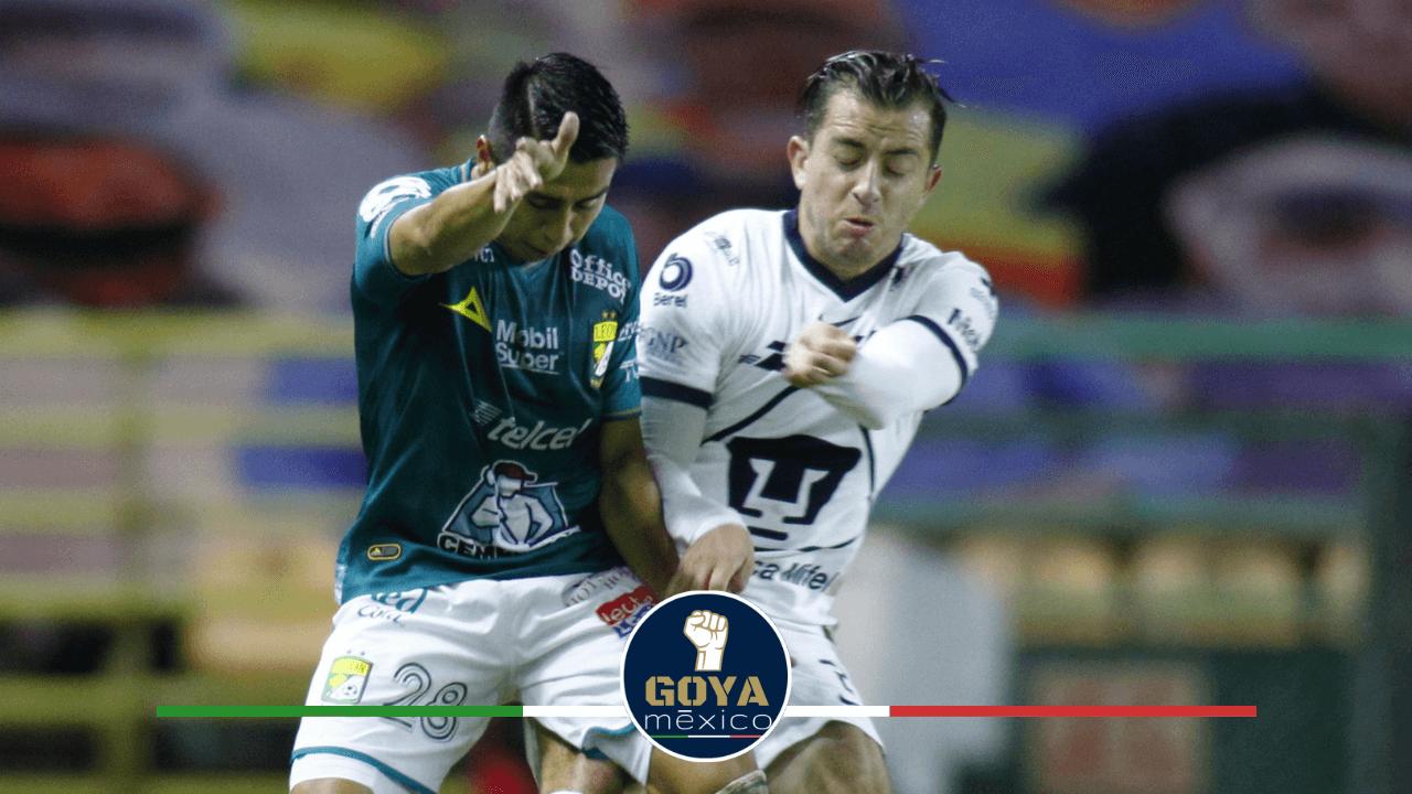 ¡Pumas Conoce a sus posibles rivales mexicanos en la Concachampions.